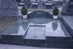 Cementerio - Panteones