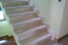 Obras - Escaleras