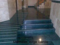 Daino Reale y Verde Guatemala